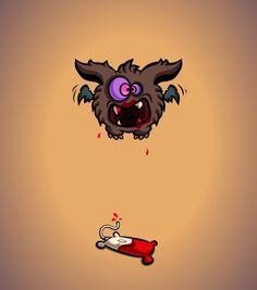 「bat character」の画像検索結果