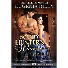 #1 Amazon Bestselling and Award-Winning Author  Bounty Hunter Charlie Durango is a rugged, determined man . . . But never did he dream he'd have to track down and capture his own bride!  Raised motherless, beautiful feisty Kate Maloney hates the proud, disdainful father who abandoned her upbringing to a series of failed governesses and strict boarding schools. When Kate's rancher father reaches his wit's end and sends her to live with a brutal schoolmistress in East Texas, Kate retaliates by…