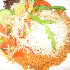 Fotografie receptu: Rýžový džuveč