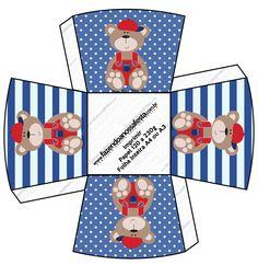 LARGE SET-- http://fazendoanossafesta.com.br/2014/03/ursinho-com-bone-kit-completo-digital-com-molduras-para-convites-rotulos-para-guloseimas-lembrancinhas-e-imagens.html/