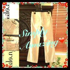 AnthropologieDaughters of the Liberation Classy Chic Khaki'sSz. 00 Flawless Condition! Buy w/% Confidence‼️5 StarTop Seller‼️ SALE PRICE‼️Just Reduced‼️ Anthropologie Pants