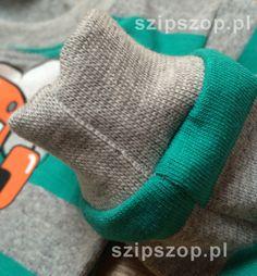 Body niemowlęce Alek w kolorze turkus i szary melanż w brzydki poniedziałek w SzipSzop.pl :)  https://goo.gl/iyzmR9