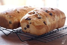 Bread Recipes, Baking Recipes, French Food, Sweet Bread, Food Pictures, Granola, Food To Make, Occasion, Food And Drink