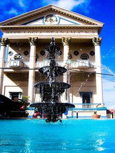 Masonic Lodge....    Location - Arecibo, P.R.