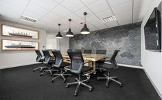 Southampton Freight – Southampton Offices - Conference Room