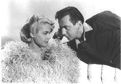 "Teen movie, ""Dream Lover"" (Bobby Darin and Sandra Dee) Bobby Darin sings Sandra Dee Movies, Perry Como, Bobby Darin, Boxer Love, Famous Couples, Bruce Springsteen, Hollywood Actor, Cute Woman, Role Models"