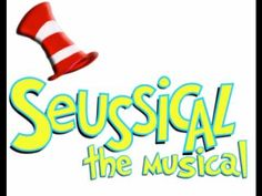 the first song (not the ovrture) for seussical the musical jr. the song might get stuck in ur head...if it does, i'm sry.