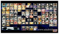 Download Naruto MUGEN with 130+ Characters APK by Kizuma Gaming for Android Naruto Shippuden, Boruto, Naruto Mugen, Naruto Games, Psp, News Games, Free Games, Goku, Android Apps