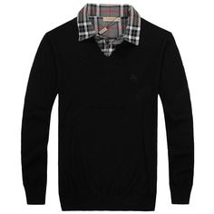 Burberry Cashmere M-2XL Sweater 2014-2015 BS055(3 colors)