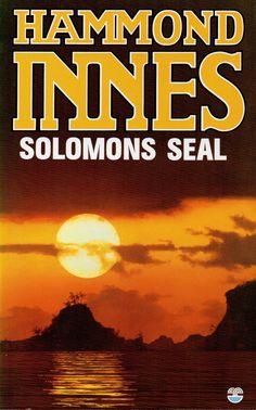 Hammond Innes -Solomons Seal