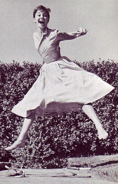 one of my most favorite pictures of the iconic Audrey Hepburn.