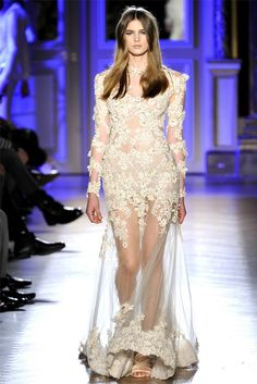 Zuhair murad bridal. Beautiful