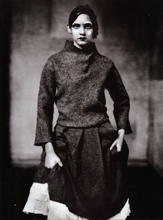 Poupées Russes by Paolo Roversi, 1998