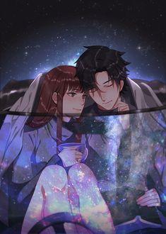 grafika mystic messenger and jumin han Jumin Han Mystic Messenger, Mystic Messenger Characters, Anime Guys, Manga Anime, Anime Art, Anime Love Couple, Cute Anime Couples, Jumin X Mc, Shall We Date