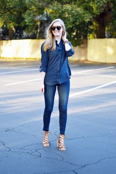 What to Wear on a Summer Date Night - Styelled