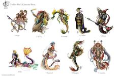 Can We Please Have More Diverse Dragon Designs Like These?