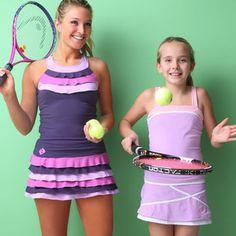 Garb Junior Girls Golf/Tennis Outfits - Ellie Polo Shirts ...