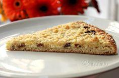 Špaldový koláč s cottage Banana Bread, Pie, Cooking, Food, Cakes, Fitness, Basket, Baking Center, Food Cakes