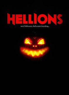 Hellions 2015 Robert Patrick