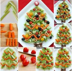 Let's opt for something healthy for the holidays!