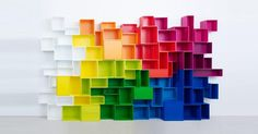 If you love #colors and understand their importance, you won't want to miss it! #rainbow  http://bit.ly/1JxEvyq