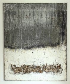 exposed structures, a Acrylic on Canvas by Christian Hetzel from Germany. It…