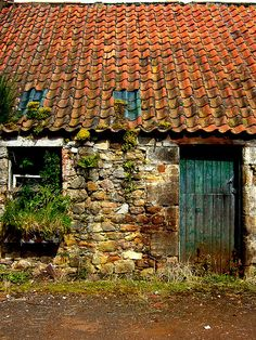Crusty Cottage, East Lothian