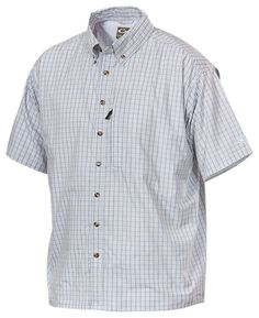 Drake Waterfowl Delta Shirt for Men | Bass Pro Shops: The Best Hunting, Fishing, Camping & Outdoor Gear