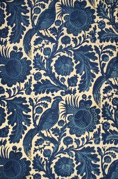 Bedcover | Textiles (Furnishing) | England, United Kingdom | 1770-1790 | Winterthur Museum