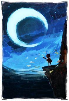 Kubo by Stormful.deviantart.com on @DeviantArt