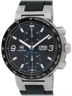 Oris - Williams F1 Team Limited Edition
