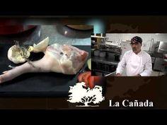 Bienvenidos a La Cañada. Disfruta de la tradicional gastronomía castellana con un toque de Siglo XXI