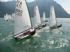 Un grande evento internazionale sul lago di Garda: 130 skipper di 10 Nazioni | BLU&news