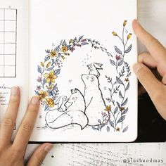 One thing I've been struggling with as an artist and simply as a woman, is the want to be other 'successful' woman. Bullet Journal Aesthetic, Bullet Journal Ideas Pages, Bullet Journal Layout, Bullet Journal Inspiration, Book Journal, Journals, Stylo Art, Journal Design, Easy Drawings