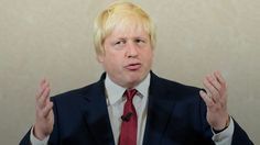 The UK needed a foreign secretary and chose Boris Johnson for the job