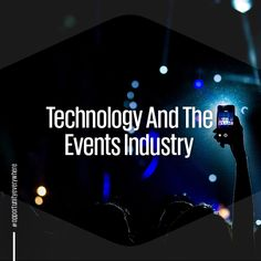 re you using technology as a tool to improve your event creation process? Read our blog to find out how our team makes the most of it while enhancing guests' experience.   #technology #virtualreality #artificialintelligence #techtrends #events #phenomenon #eventtrends #eventing #corporateevents #eventplanners #eventblogs #trends #eventprofs #corporateevents