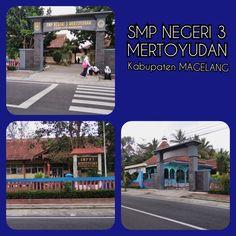 SMPN 3 Mertoyudan. Kab. Magelang. Outdoor Decor, Home Decor, Decoration Home, Room Decor, Home Interior Design, Home Decoration, Interior Design