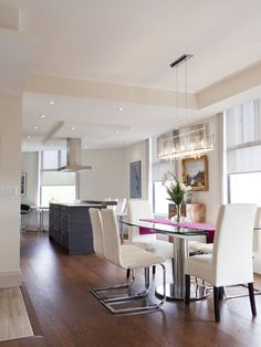 Modern Condo Design, Pictures, Remodel, Decor and Ideas - page 7