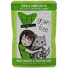 Weruva 784223 12-Pack Best Feline Friend Tuna/Lamb Luv Yas, 3-Ounce. * Read more reviews of the product by visiting the link on the image. (This is an affiliate link) #CatsFood