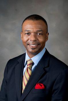 LaDaniel Gatling II named assistant dean for development at Elon Law