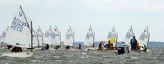 2012 Opti Team Trails