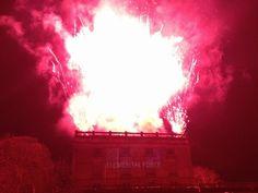 Gillian @GilliBob  @elemental_force Wow. What a show in Nottingham tonight @FestivalofNottm pic.twitter.com/P4sxSzlo
