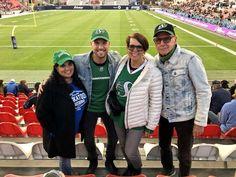 Green Gang, Saskatchewan Roughriders, Green Colors, Football, Twitter, House, Soccer, Futbol, Colors Of Green