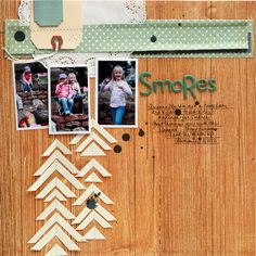 Smores  **Studio Calico** - Scrapbook.com