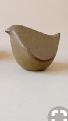 Ceramic Sculpture, Ceramic Birds, Stone Sculpture, Stone Art, Ceramics, Clay, Ceramic Figurines, Pottery Classes, Pottery Animals