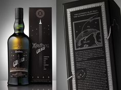Ardbeg Galileo Rockets To Market. The Special Release of A Limited Edition 12 Year Old Whiskey That Is Out Of This World.