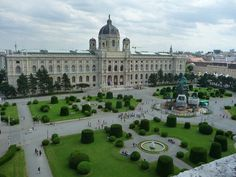 Áustria: O que fazer em Viena. Roteiro de 4 dias