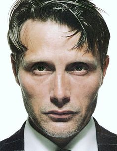Mads by James Dimmock (x)