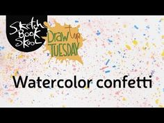 Video sketchbook skool co founder koosje koene shows you how to make