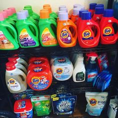 Clean Products Stockpile. #Coupon #Couponing #couponmania #Stockpile #Stockpiling